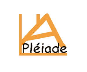 Association La Pléiade - logo
