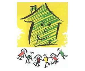 Maison des Mistons logo