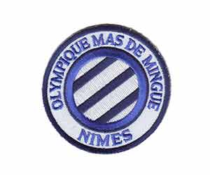 club de foot olympique-mas-de-mingue