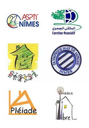 Associations de Nimes